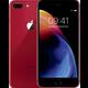 Apple iPhone 8 Plus, 64GB, (PRODUCT)RED  + Voucher až na 3 měsíce HBO GO jako dárek (max 1 ks na objednávku)