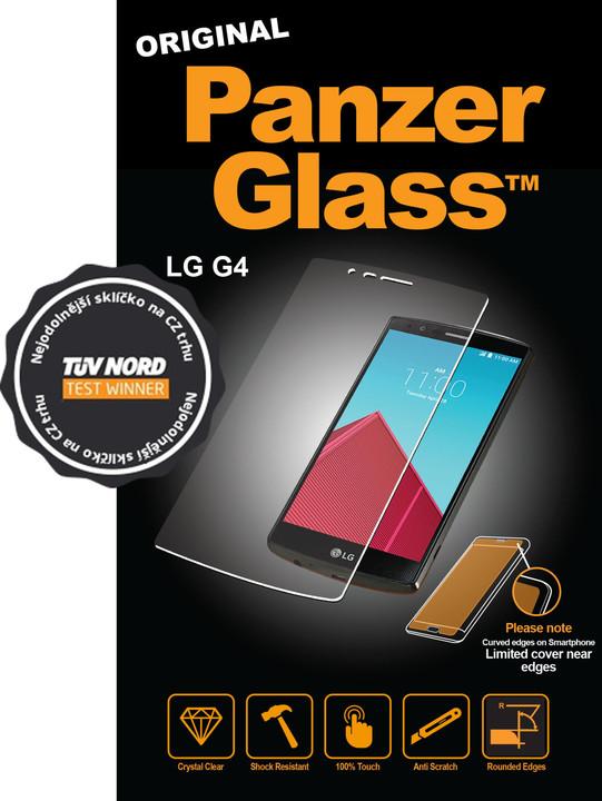 PanzerGlass ochranné sklo na displej pro LG G4