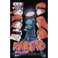 Komiks Naruto: Bojiště, Konoha!!, 45.díl, manga