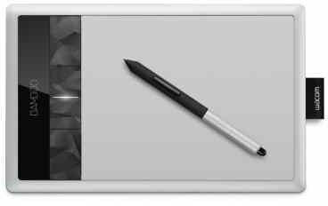 Wacom Bamboo Fun Medium Pen & Touch