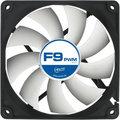 Arctic Fan F9 PWM rev.2