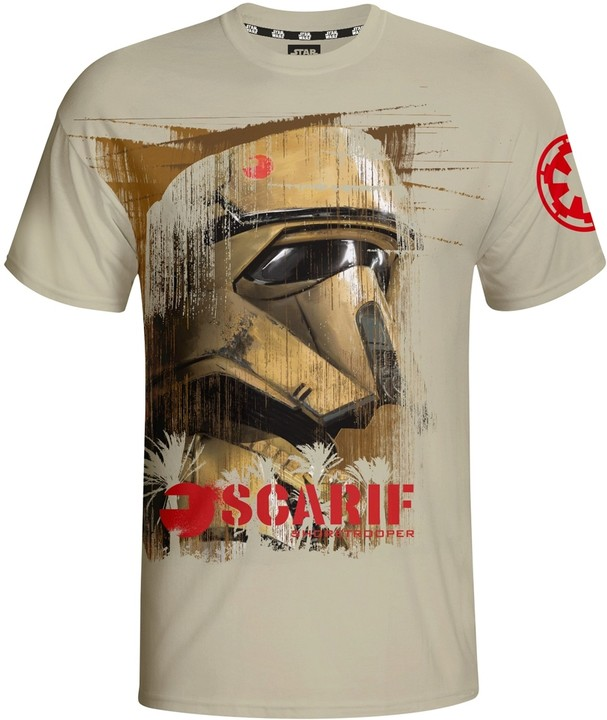 Star Wars - Scarif Shoretrooper (M)