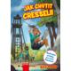 Kniha Jak chytit Cresselii
