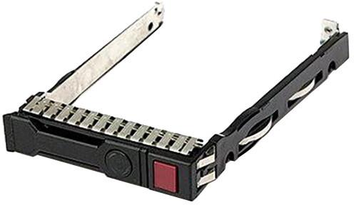 """HPE HotSwap rámeček pro SATA/SAS 2.5"""" do serveru HPE G8/ G9/ G10"""