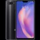 Xiaomi Mi 8 Lite, 128GB, černá