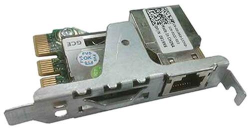 Dell iDRAC Port Card CusKit