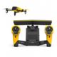 Parrot Bebop Drone & Skycontroller, žlutá
