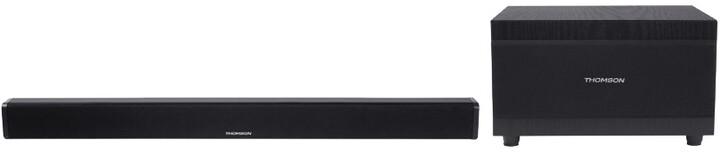 Thomson SB50BT, 2.1, černá