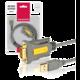 AXAGON USB2.0 - sériový RS-232 FTDI adapter 1,5m