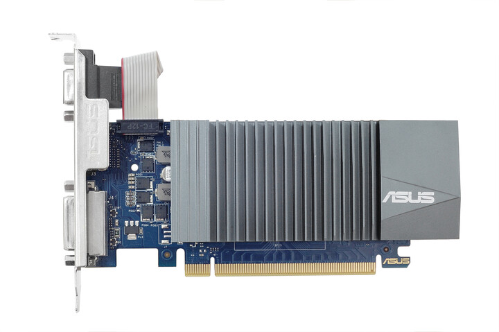 ASUS GeForce GT710-SL-1GD5, 1GB GDDR5