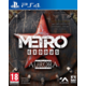 Metro: Exodus - Aurora Limited Edition (PS4)  + Deliverance: The Making of Kingdom Come