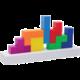 Lampička Tetris - Icons Light