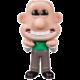 Figurka Funko POP! Wallace & Gromit - Wallace