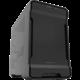 PHANTEKS Enthoo Evolv ITX, okno, černá  + Voucher až na 3 měsíce HBO GO jako dárek (max 1 ks na objednávku)