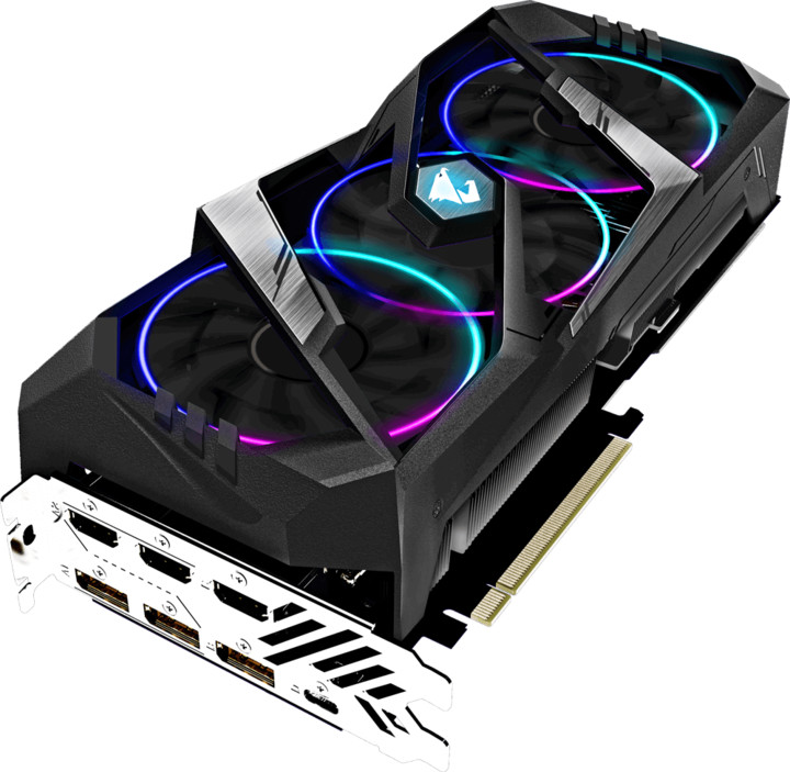 GIGABYTE GeForce RTX 2060 SUPER 8G, 8GB GDDR6