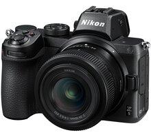 Nikon Z 5 + 24-50mm f/4.0-6.3 - VOA040K001