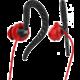 JBL Focus 100, červená