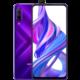 Honor 9X Pro, 6GB/256GB, Phantom Purple O2 TV Sport Pack na 3 měsíce (max. 1x na objednávku) + Elektronické předplatné Blesku, Computeru, Reflexu a Sportu na půl roku v hodnotě 4306 Kč
