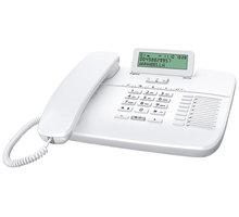 Gigaset DA710, bílá - S30350-S213-R602