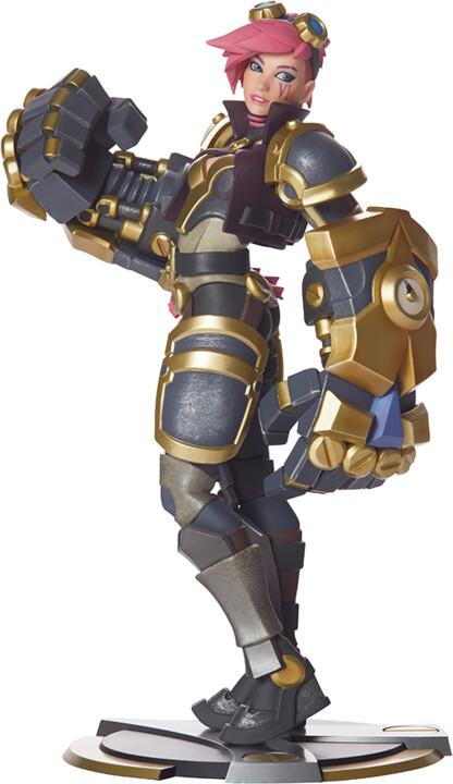 Figurka League of Legends - Vi Unlocked (25 cm)