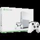 XBOX ONE S, 500GB, bílá  + Druhý ovladač Xbox, bílý (v ceně 1400 Kč) + 300 Kč na Mall.cz