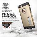 Spigen Slim Armor ochranný kryt pro iPhone 6/6s, champagne gold