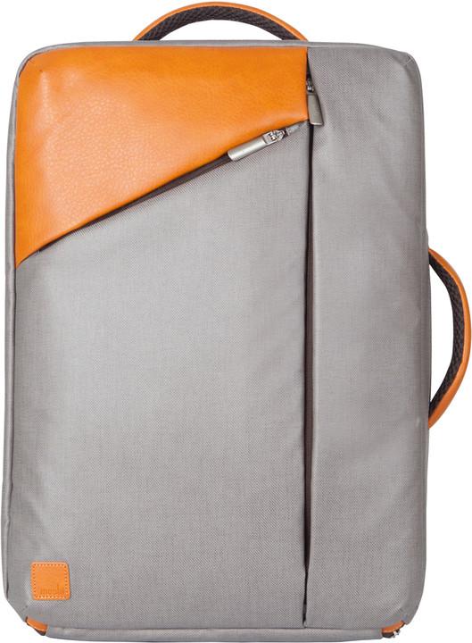 Moshi Venturo batoh, Titanium Gray