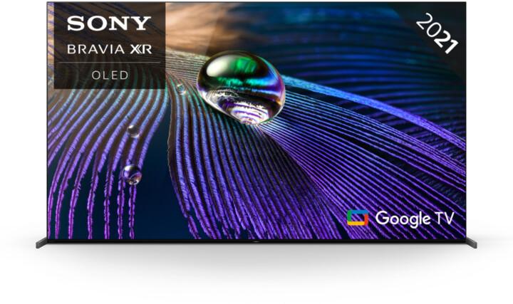 Sony XR-83A90J - 208cm