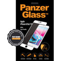 PanzerGlass Edge-to-Edge pro Apple iPhone 6/6s/7/8, bílé