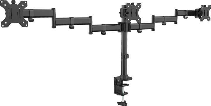Stell SOS 1030, mechanický držák LCD , triple