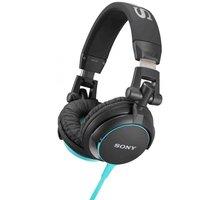 Sony MDR-V55L, modrá