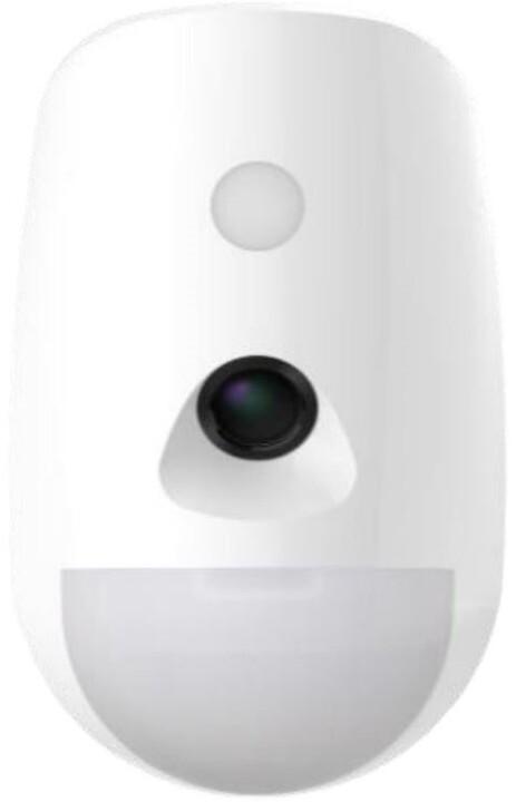Hikvision AX PRO PIR detektor pohybu s kamerou DS-PDPC12P-EG2-WE