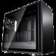 Fractal Design Define S2 Blackout, okno, černá