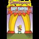 Komiks Bart Simpson: Špion kujón, 2/2015