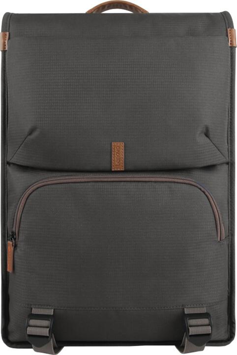 """Lenovo batoh 15.6"""" B810 Targus, černá"""