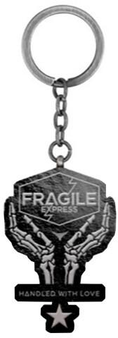 Klíčenka Death Stranding - Fragile Express