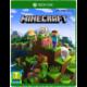 Minecraft Super Duper Graphics Edition (Xbox ONE)  + Voucher až na 3 měsíce HBO GO jako dárek (max 1 ks na objednávku)