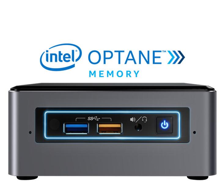 CZC konfigurovatelné PC Intel NUC 7I5BNHX1