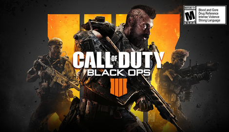 Call of Duty: Black Ops 4 k vybraným notebookům MSI