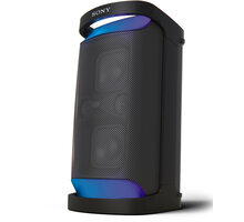 Sony SRS-XP500B, černá - SRSXP500B.CEL