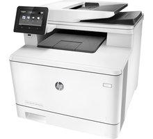 HP LaserJet Pro M477fnw - Použité zboží