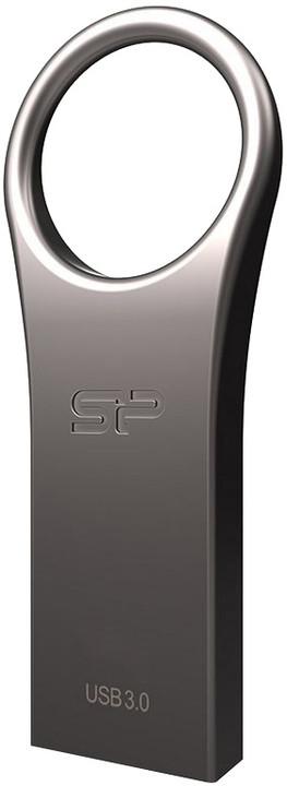 Silicon Power J80 64GB šedá