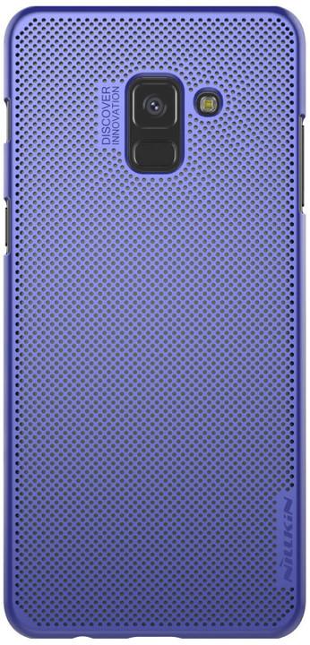 Nillkin Air Case Super Slim pro Samsung A530 Galaxy A8 2018, Blue