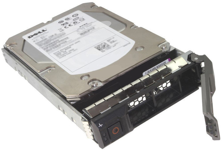 "Dell server disk, 3,5"" - 2TB pro PowerEdge R/T 230/ 330/ 430/ 530/ 630/ 730(xd)"