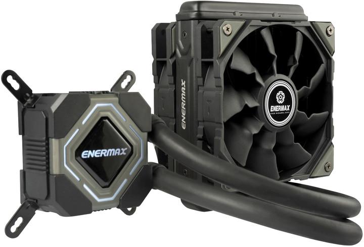 Enermax ELC-LMR120S-BS Liqmax II 120