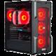 HAL3000 Alfa Gamer Elite 3070 Ti, černá