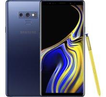 Samsung Galaxy Note9, 6GB/128GB, modrá