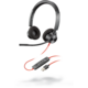 Poly BLACKWIRE 3320 Microsoft