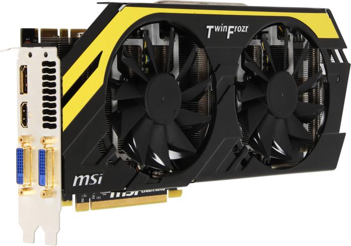 MSI N770 Lightning 2GB