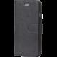 EPICO FLIP Kožené pouzdro pro iPhone 7/8 - černé